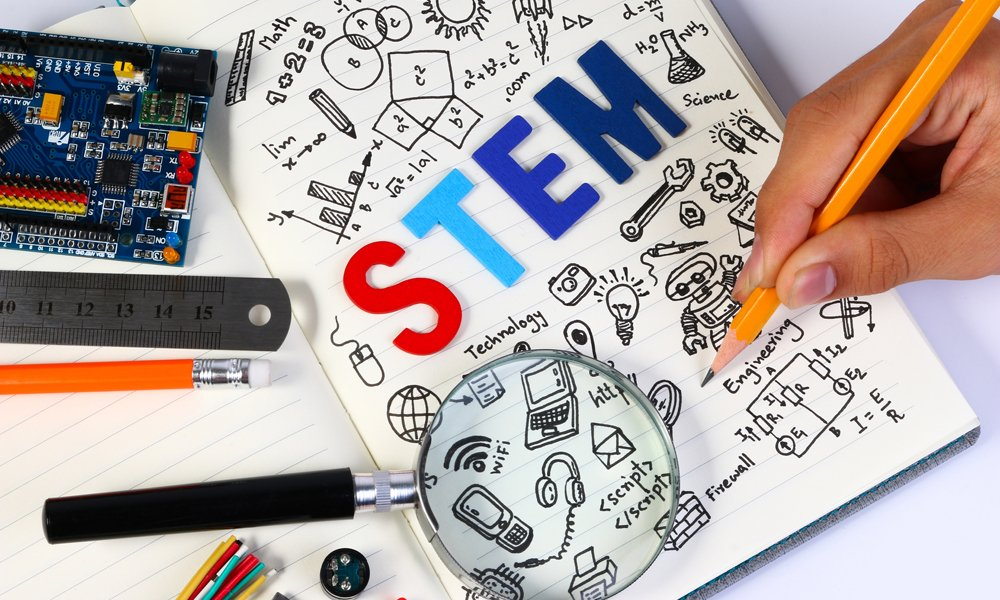 An Overview of Science, Technology, Engineering, and Mathematics