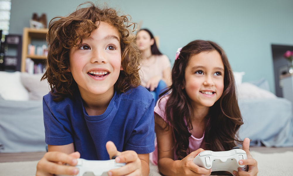 Bring STEM programs into the Classroom with Video Gaming Technology