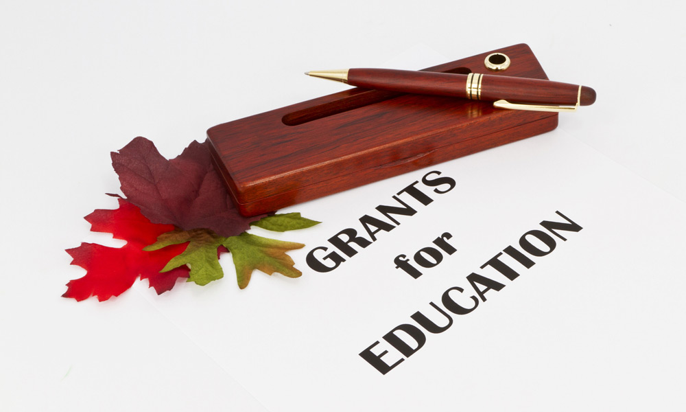 Grants for STEM High Schools