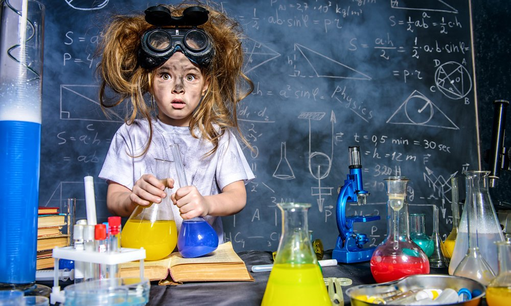 How STEM is Actively Solving Real-World Problems