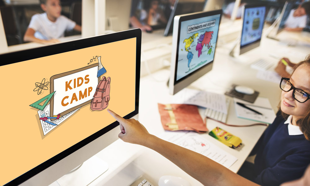 STEM Education Summer Camps