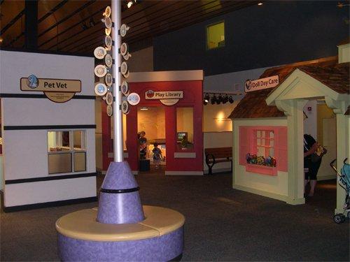 Kohl Children's Museum