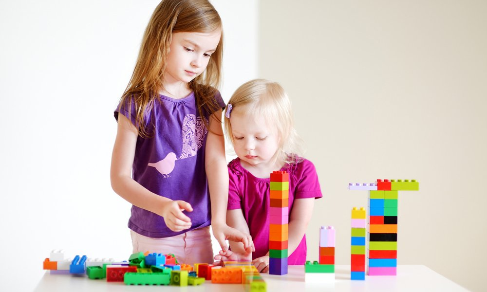 Introduce Children to STEM Education with STEM Toys