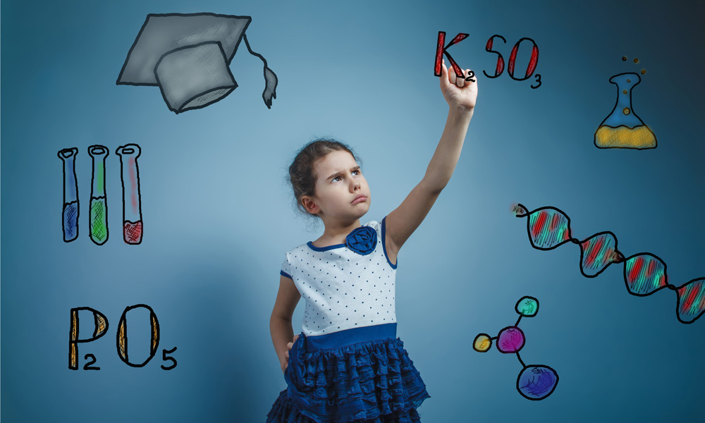 Surprising Facts About STEM Education You Won't Want to Miss