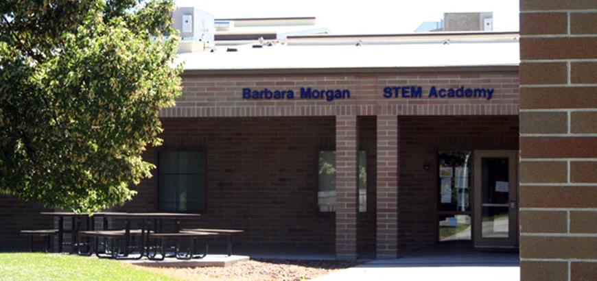 Barbara Morgan STEM Academy