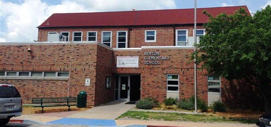 Benton STEM Elementary