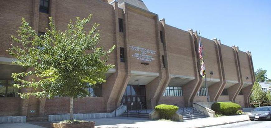 Bluford Drew Jemison S.T.E.M. Academy