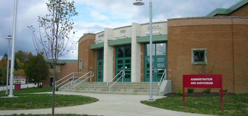 Chaney STEM & VPA Campus