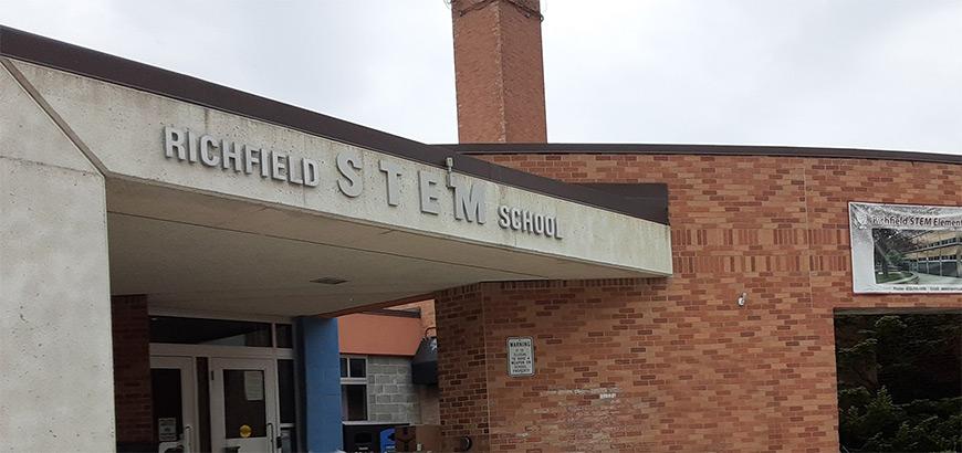 Richfield STEM School