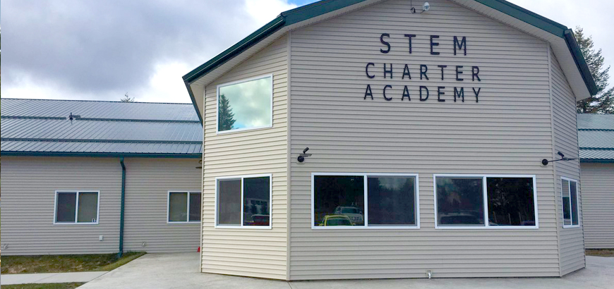 North Idaho STEM Charter Academy