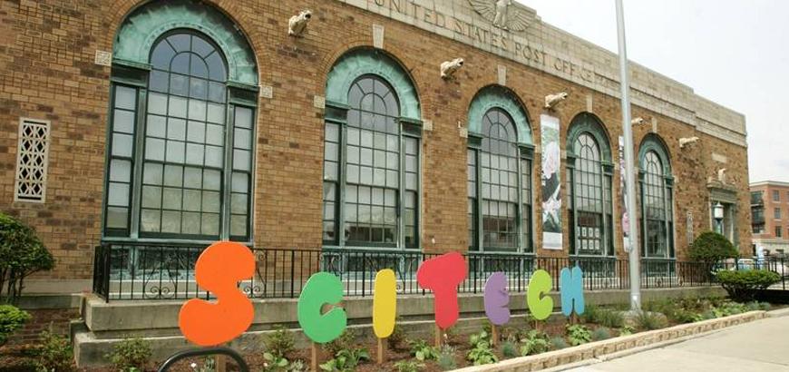 SciTech Discovery Kindergarten & Preschool