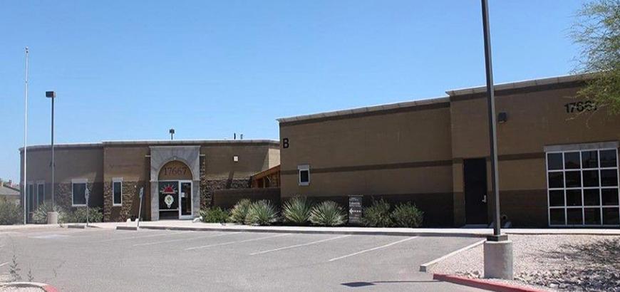 Sonoran Science Academy - Peoria