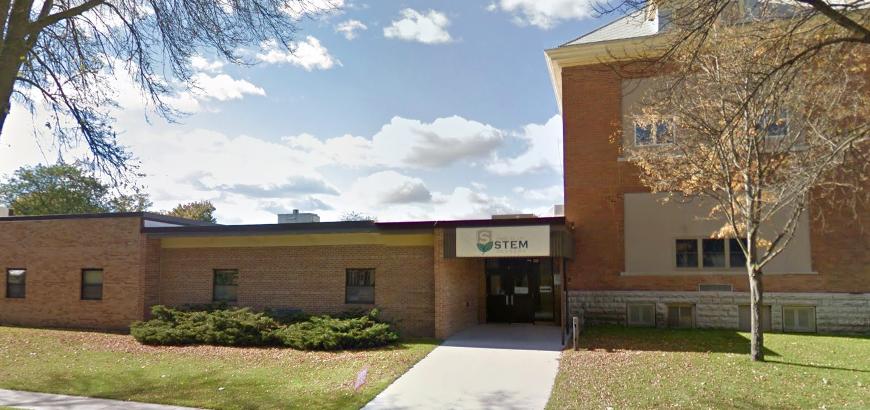 STEM Academy - The Fond du Lac STEM Institute