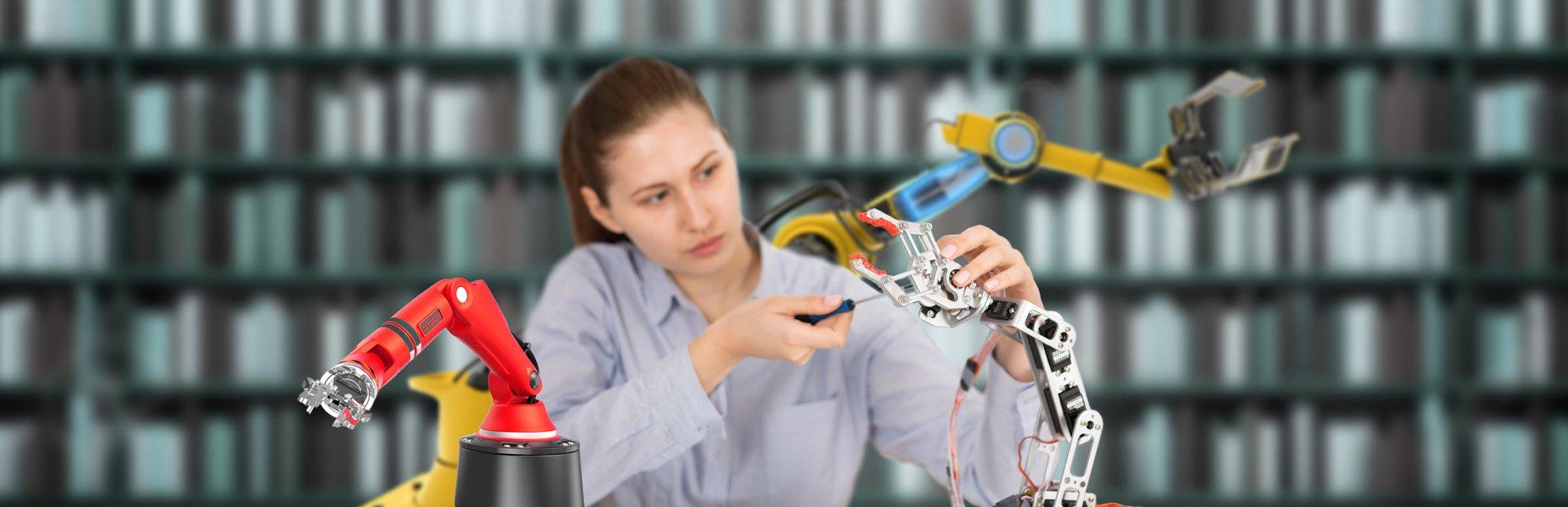 STEM Education Resource - Top Banner: Engineering